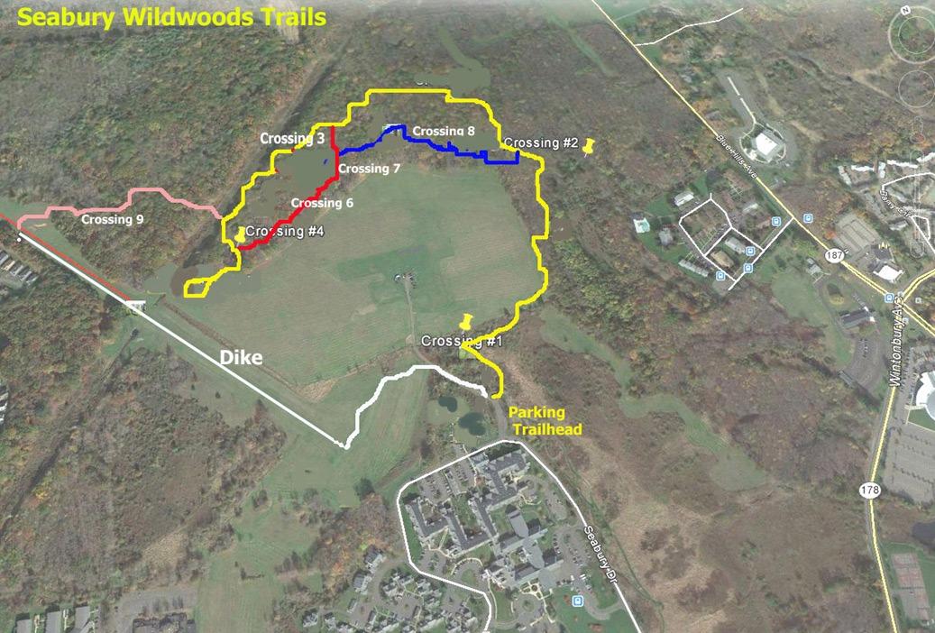 Seabury Wildwood Trails