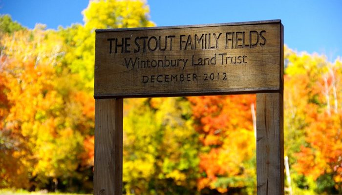 The Stout Family Fields