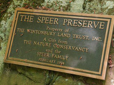 Speer Preserve
